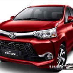 Grand New Avanza Veloz Modifikasi All Camry Vs Accord Harga Toyota Spesifikasi 2019 Ulasmobil Com Review