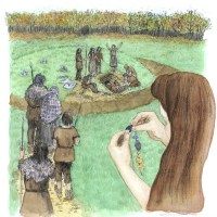 Cossington Bronze Age Barrows