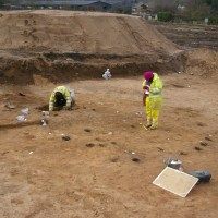 Rothley Neolithic Settlement