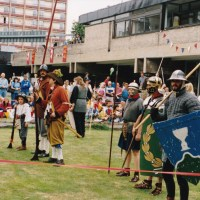 Free history day at Jewry Wall Museum this Sunday 10th July