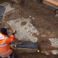 Largest archaeological excavation in Leicester in over a decade to open to public