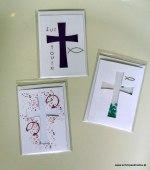 Karten normal 3 € - Taufe, Erstkommunion, Firmung