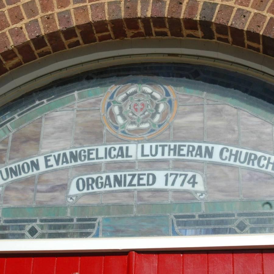 Union Lutheran Church