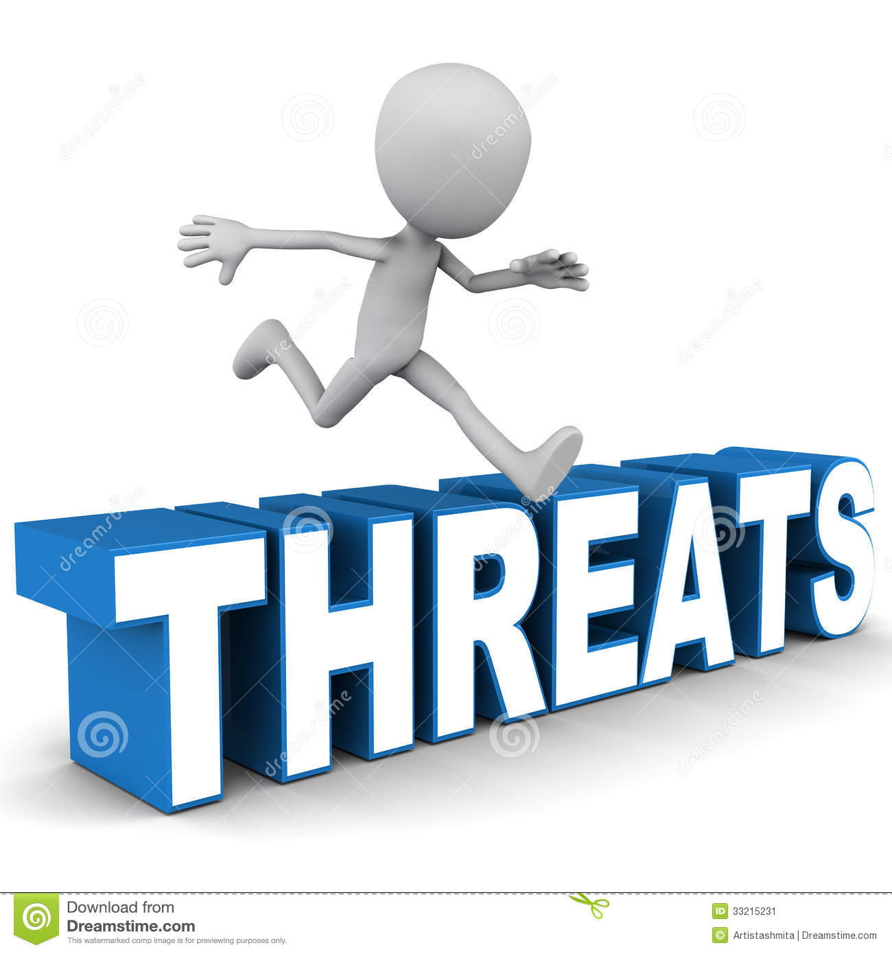 The Truth About Threats***  Uldissprogis
