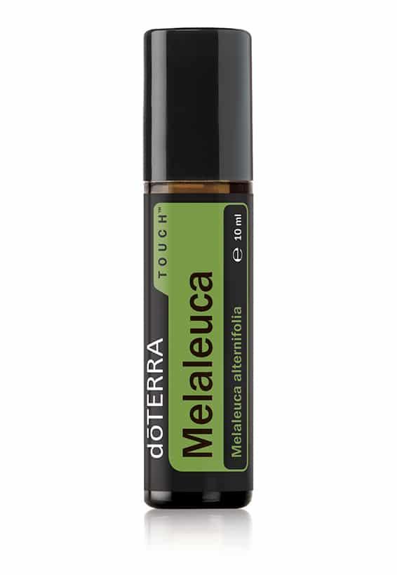 Melaleuca Touch (Tea Tree Oil Touch)