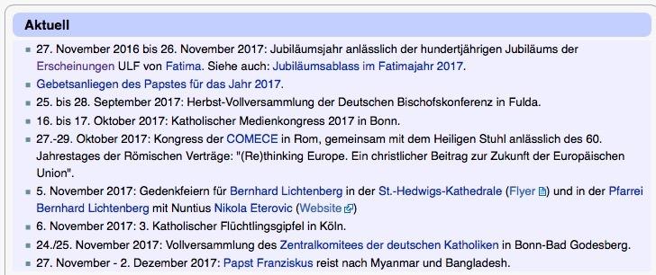 29.9.17 Erscheinung ULF Kathpedia