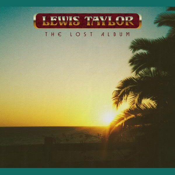 Lewis Taylor – The Lost Album