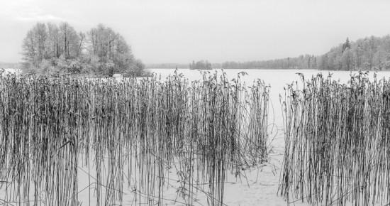 Öppningen (Södra Bergundasjön)