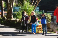 SEO-Donostia-niños-observando-aves