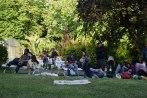 Fiesta de Primavera, conciertos en Viveros de Ulia