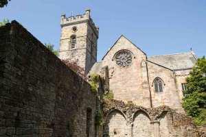 "<img src=""Culross-Abbey-Dunfermline-Scotlanf''.png"" alt=""Аббатство Калросс, Данфермлин, Шотландия"">"