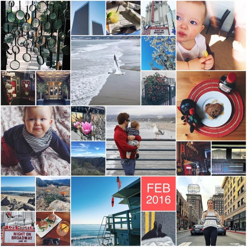 Feb'16 IG Collage