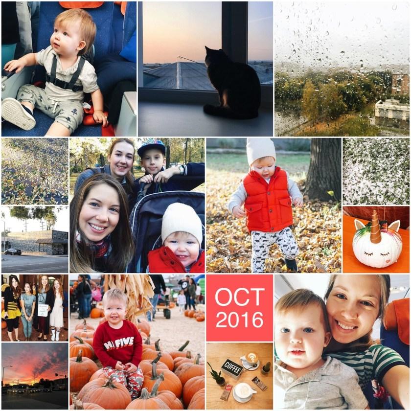Oct'16 IG Collage