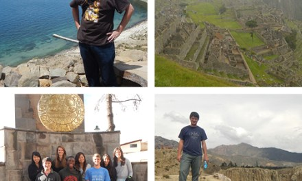 Study Abroad: Argentina