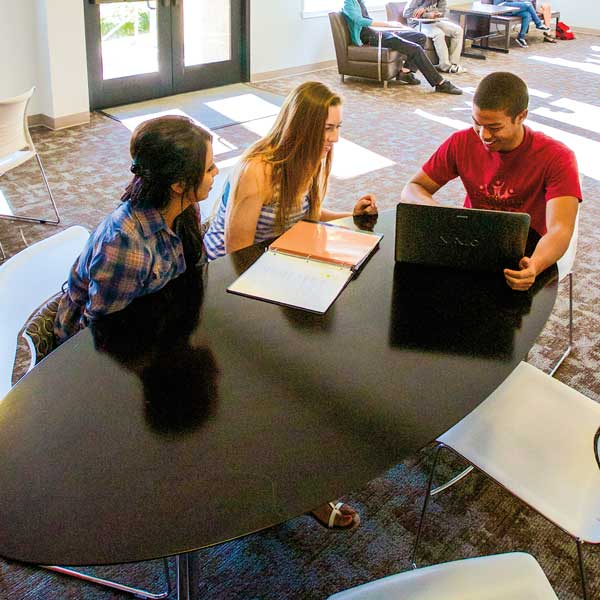 Gladwyn Hall to Serve Students in a New Way