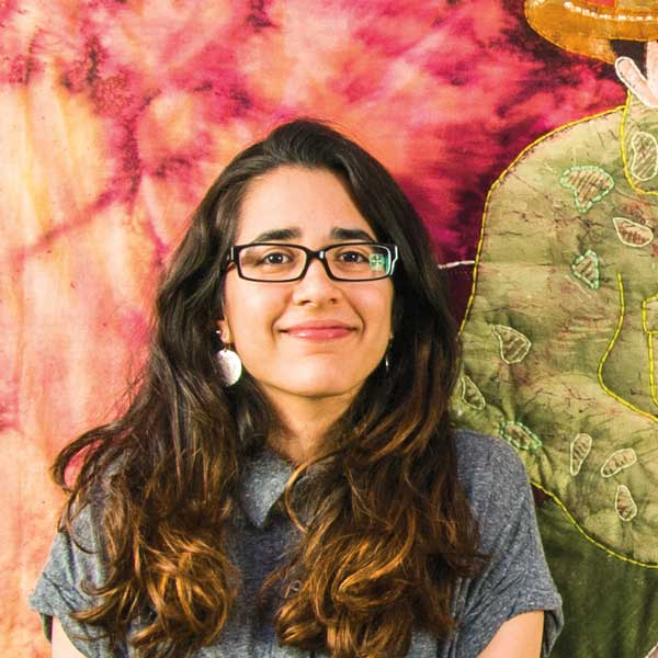 The Arts are Alive At La Sierra: Lauren Prado