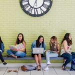 5 reasons why you should dorm