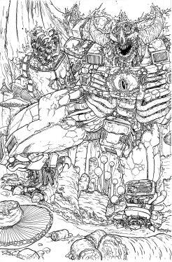 Transformers - 3/92