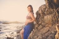 Puerto Vallarta sunset Family Photosession