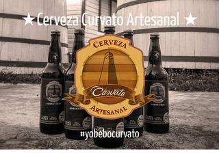 Cerveza Curvato - Chetumaleña