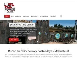 chinchorro-scubadiving.com