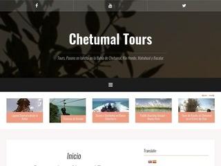 Chetumal Tours
