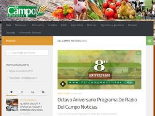 Del Campo Noticias