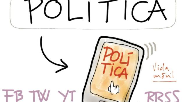 LA GUÍA: Políticos, Redes Sociales, Marketing Digital  (Elecciones en Quintana Roo 2016)