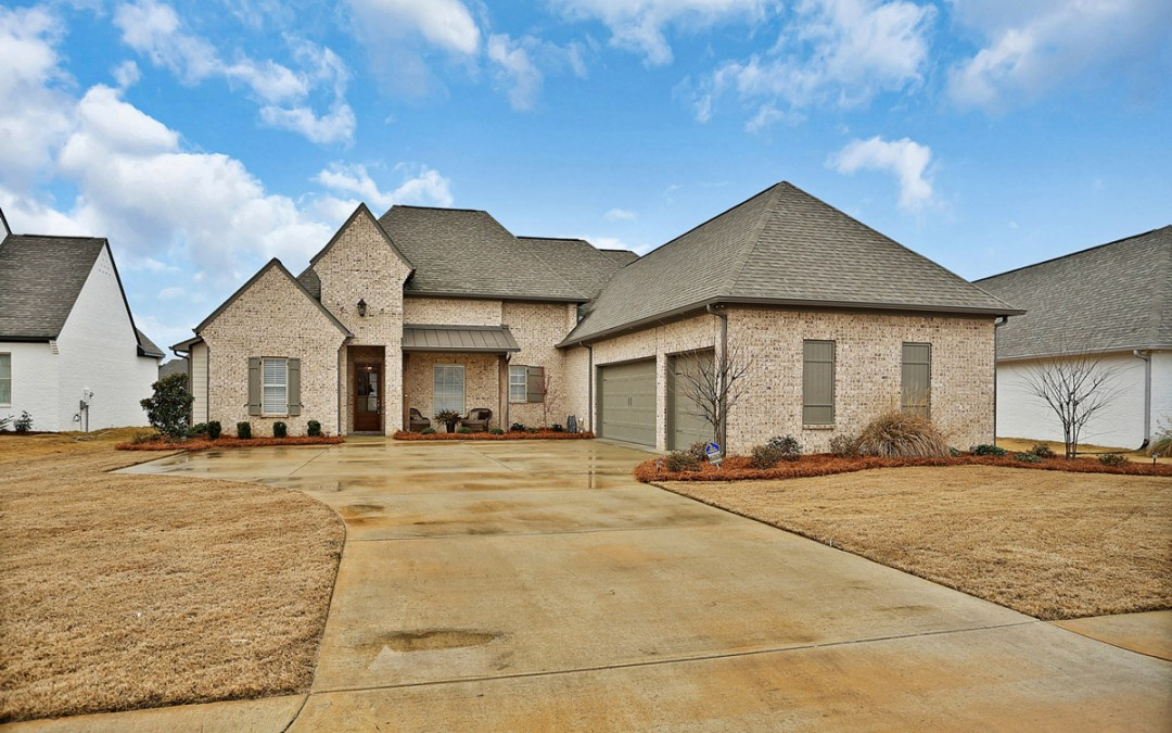 119 Camden Lane | Lake Caroline | Madison, MS