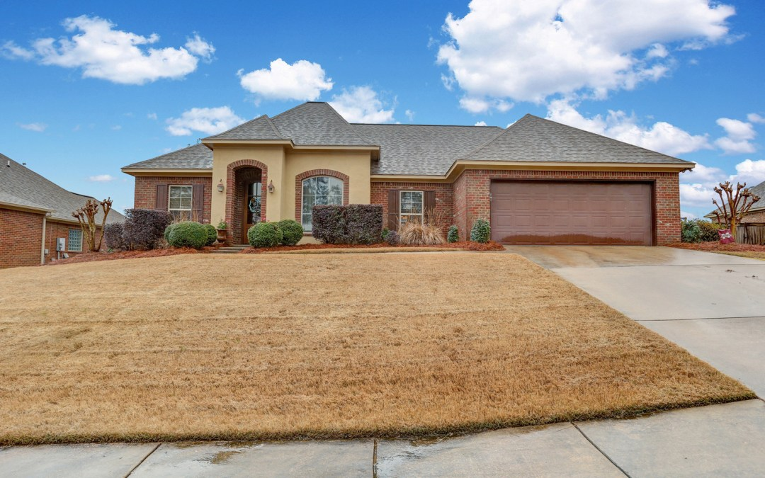 808 Willow Grande Cir – Brandon, MS