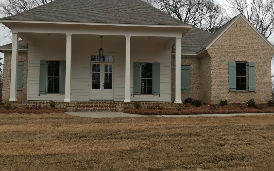 109 Cedar Hill Way – Clinton, MS