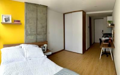 Conoce nuestro apartamento modelo