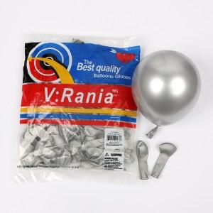 5 inch metallic latex balloon Kenya