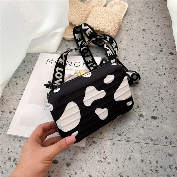 Luggage bag women's small bag