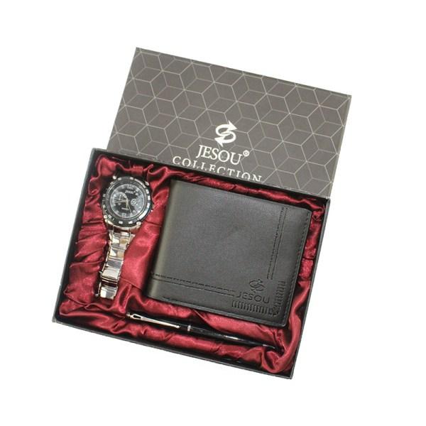 Men's Three-Piece Gift Box Set Box