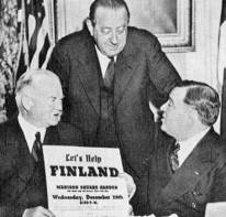 Americans for Finland