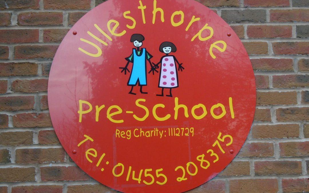 Open Day at Pre-School