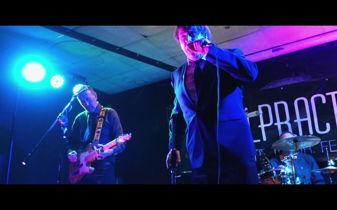 Dr Feelgood Tribute