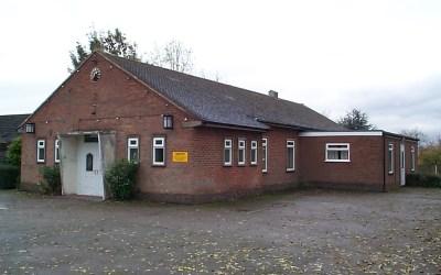 Village Hall AGM