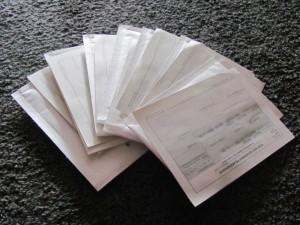 Postakészen