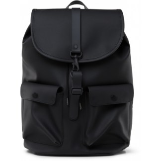 Camp Backpack black