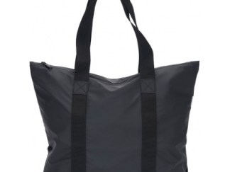 ullrichstore.com rains Tote Bag Rush black