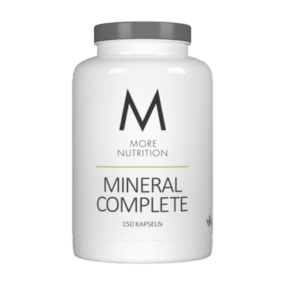 Mineral Complete