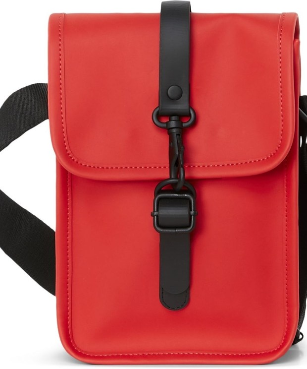ullrichstore.com rains flight bag red