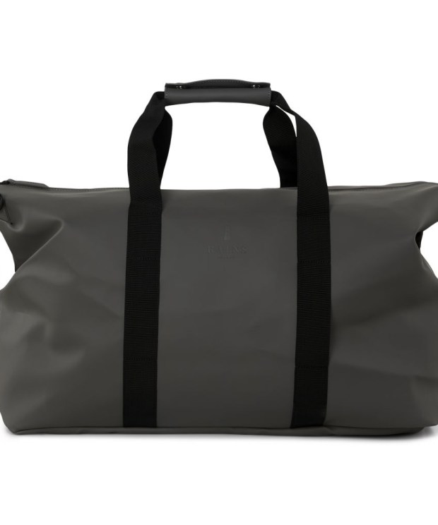 ullrichstore.com rains weekend bag charcoal