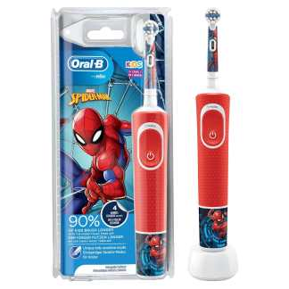 ullrichstore.com Oral-B Vitality 100 Kids Spiderman5