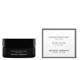complete recovery - night cream