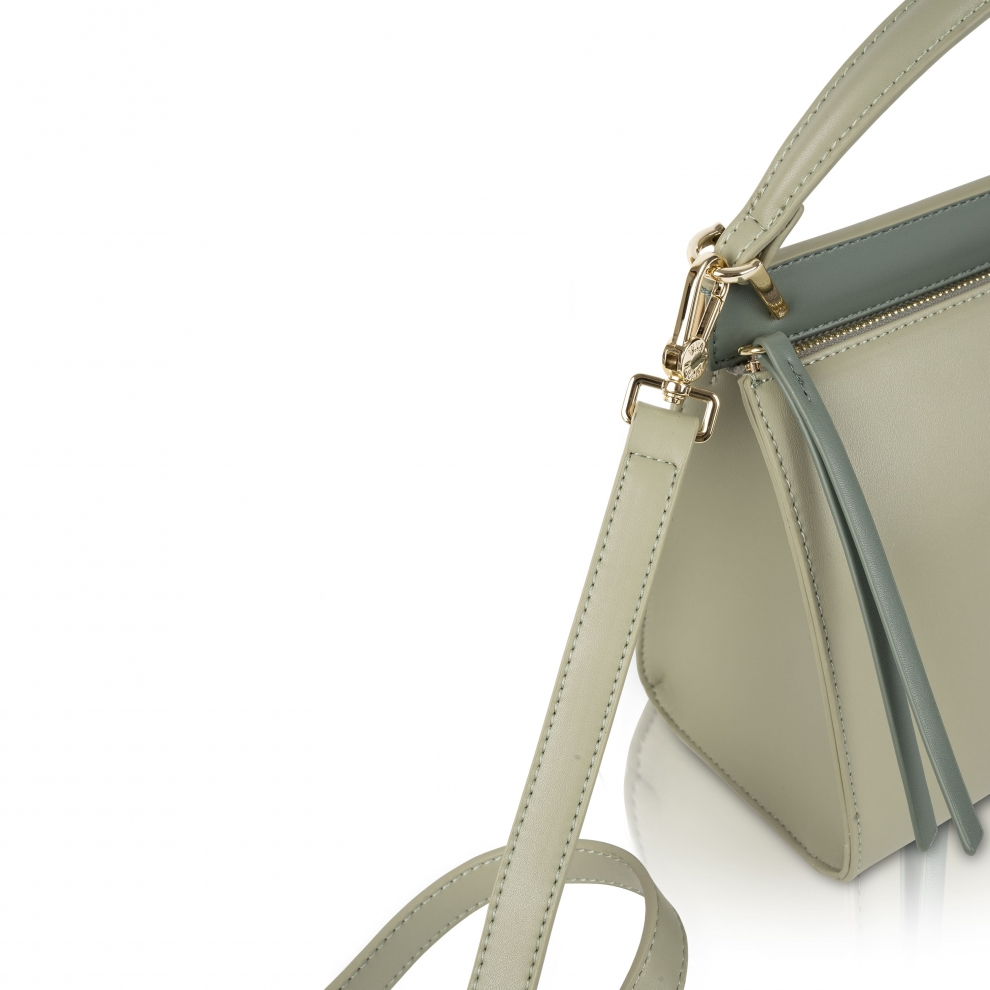 ullrichstore.com inyati Dune Top handle bag - green2