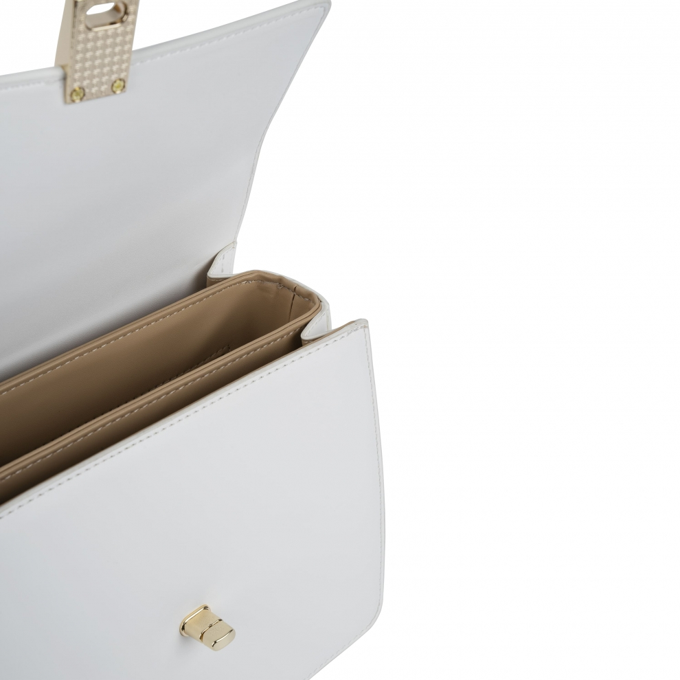 ullrichstore.com inyati Elody Top handle bag - white3