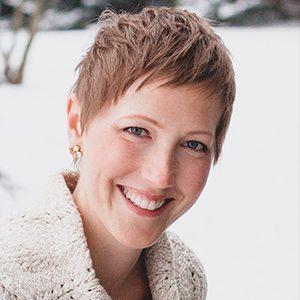 Jacqueline Buschmann, 33 years old; Washington, DC